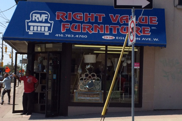 right value furniture